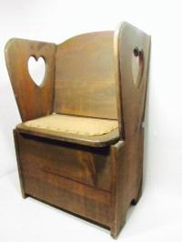 Antique Childs Chair | Antique Furniture