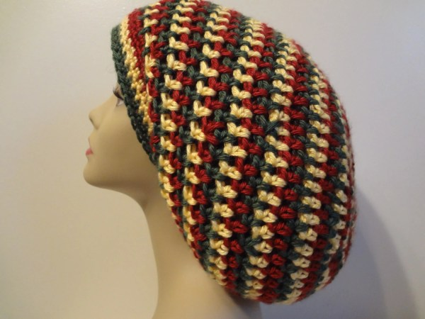 20 Dreadlock Hat Crochet Pattern Pictures And Ideas On Meta Networks