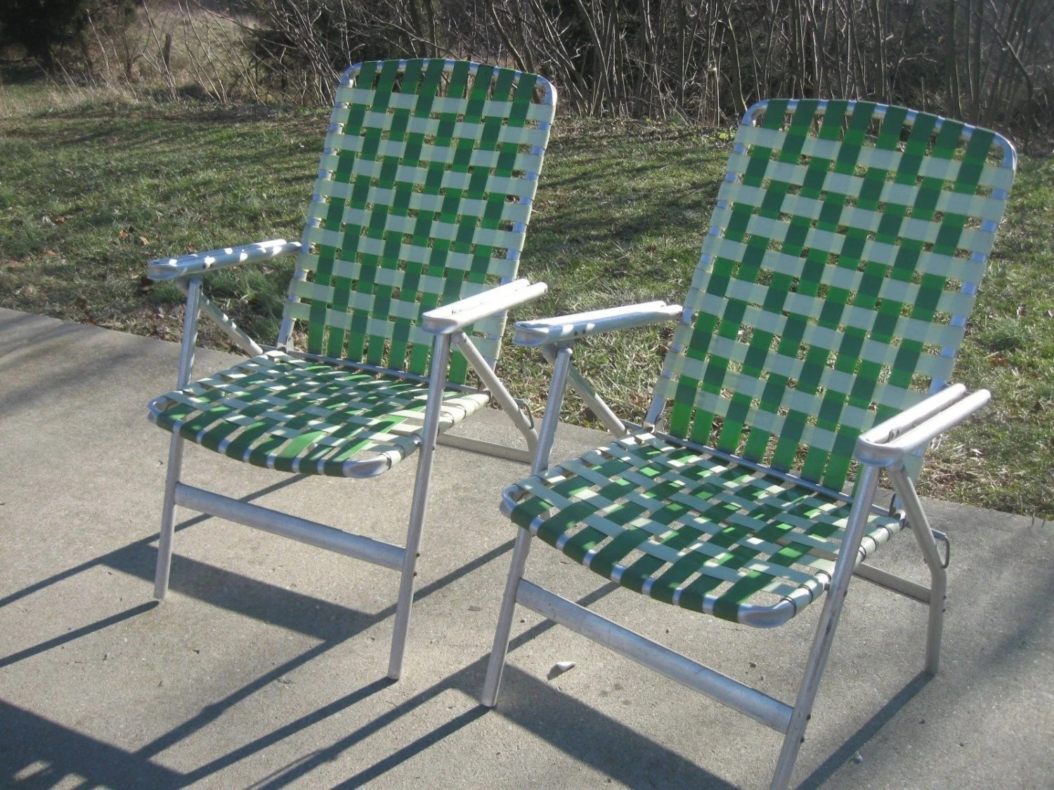 Aluminum Lawn Chairs Folding Lawn Chairs Deals On 1001 Blocks