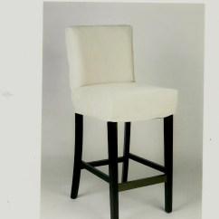 Counter Height Chair Slipcovers Cover Rental Hawaii Custom Barstool Stool By