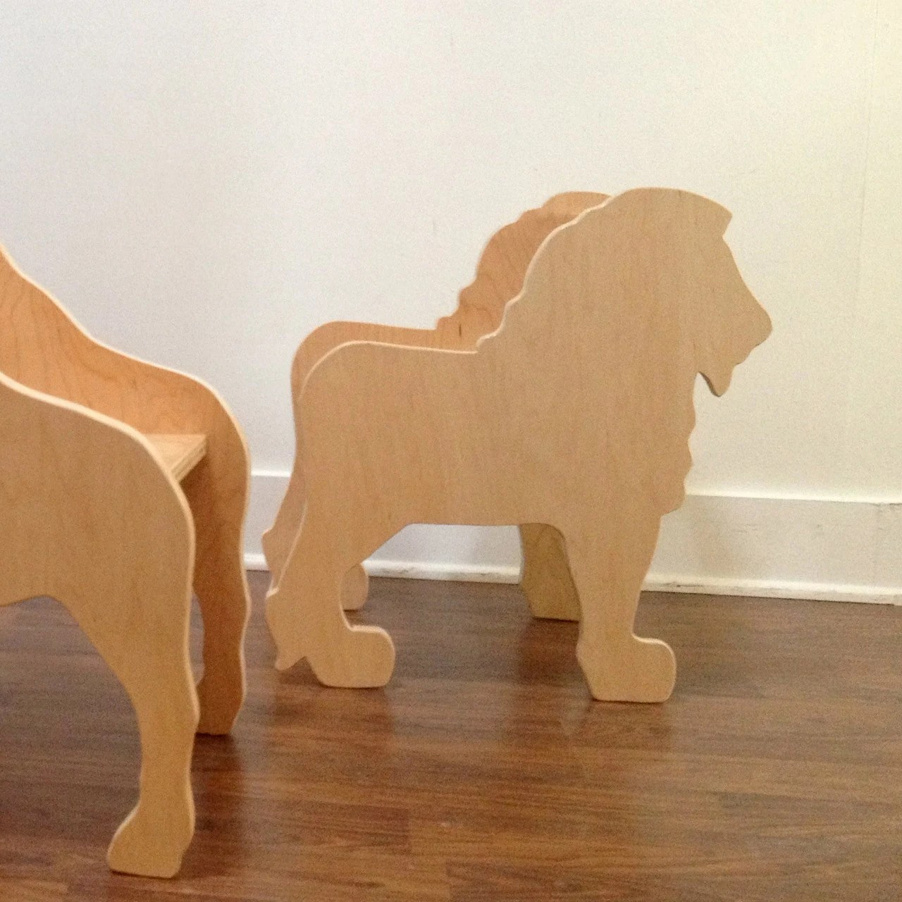 Lion Chair Lion Chair Ready To Ship From The Child 39s Menagerie