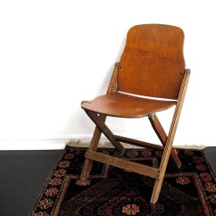 Antique Folding Chair Barber Value Wood Art Deco By Snapshotvintage