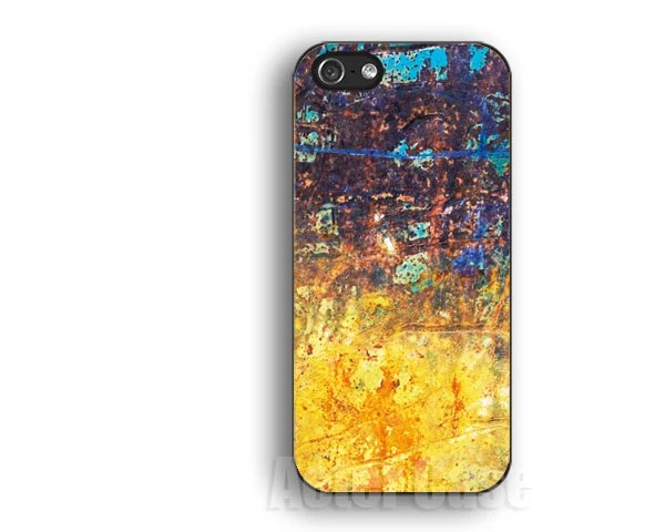 Cool rust metal designIPhone 5s caseIPhone 5c case by ...