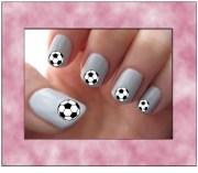 items similar soccer ball nail