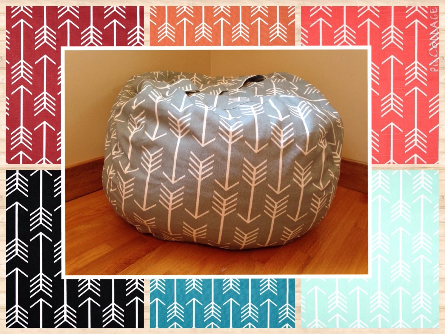Bean Bag Chair Cover Bean Bag Chair Cover Arrow Reader 39s Nest Bean Bag By