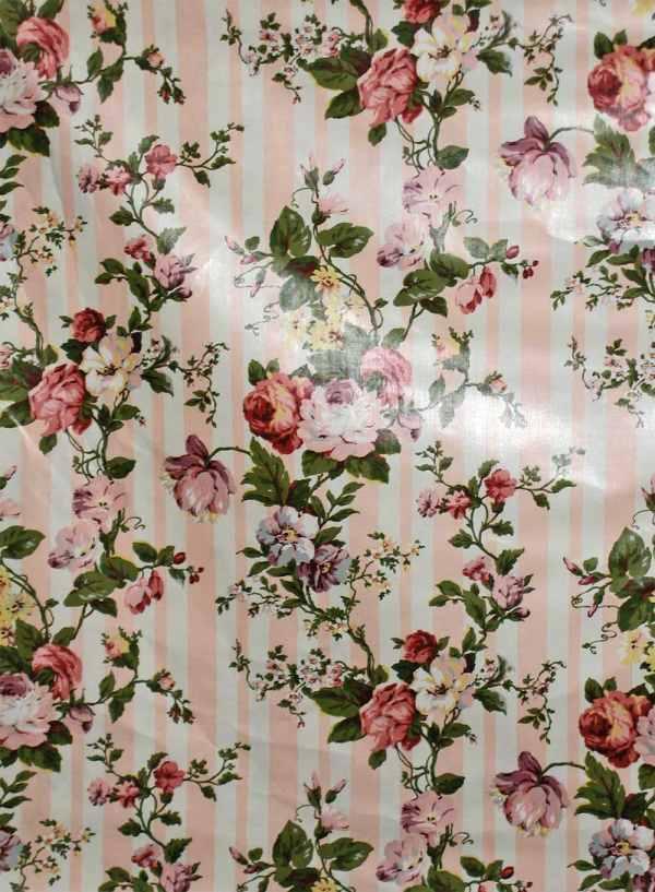 Mario Buatta Floral Chintz Fabric Sally'