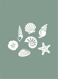 Seashore Decals Pictures to Pin on Pinterest - PinsDaddy