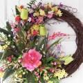 Summer valentines mother s day front door wreath gift ideas on