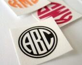 Monogram Custom Designed ...