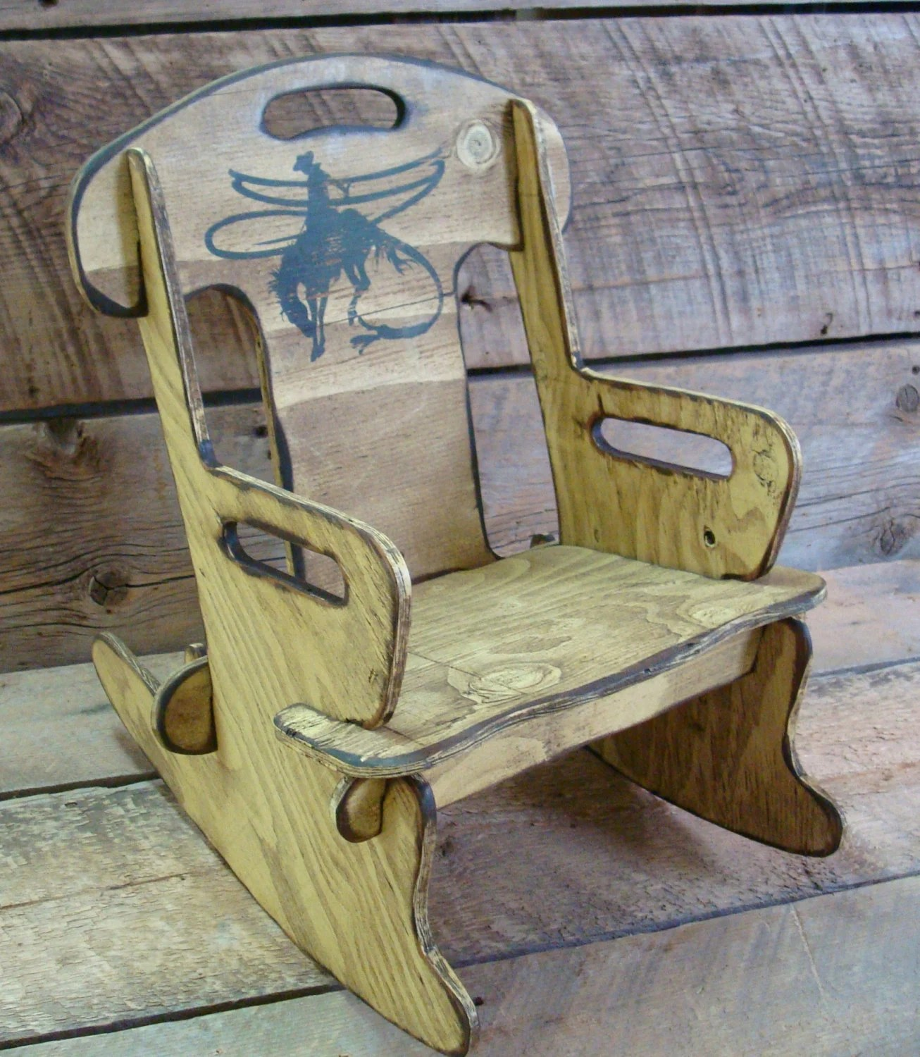 kids wooden rocking chair baby walmart christmas gift for kid 39s child