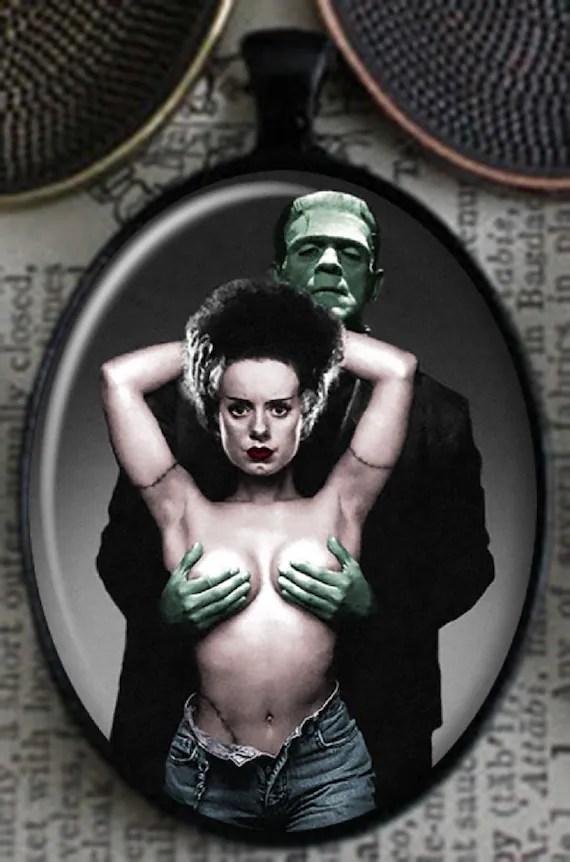 Frankenstein Sexy  Best Naked Ladies