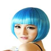 wigs nonmainstream bobo fluffy