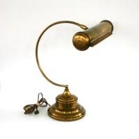 Vintage Industrial Modern Bankers Lamp Task Table Desk Light