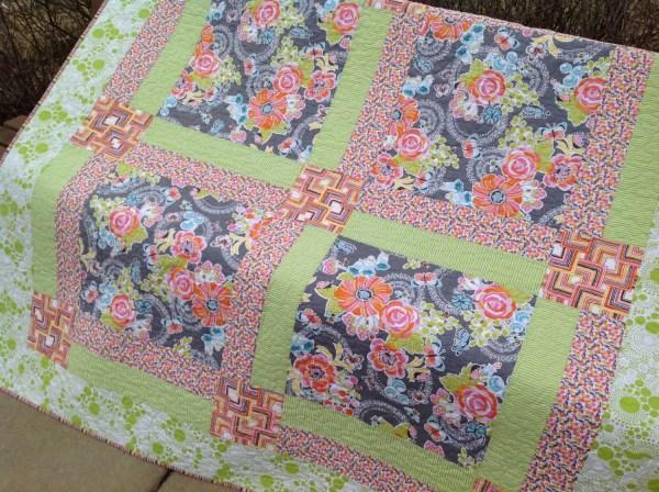 Modern Quilt Kits