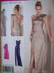 Formal Dress Patterns