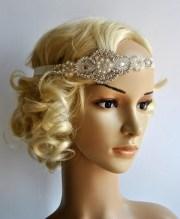 crystal pearls rhinestone bridal