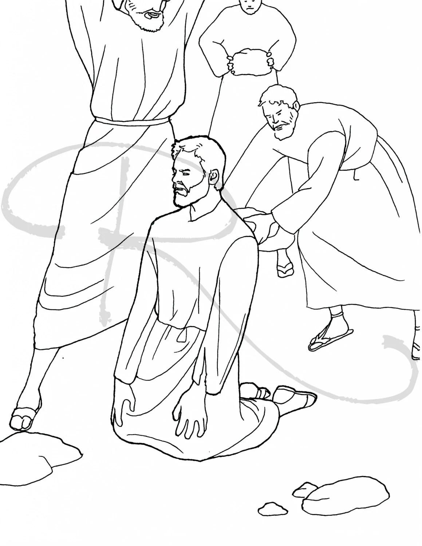 Items similar to Stephen Stoned, Ink Illustration