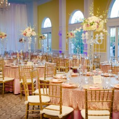 Chair Covers Rose Gold Herman Miller Eames Replica Items Similar To Blush Pink Sequin Table Cloths 90