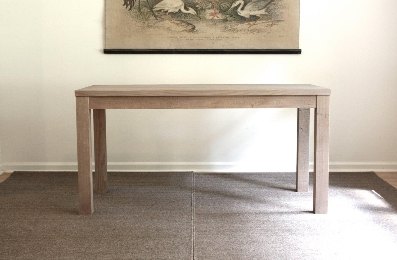 Parson Table Desk