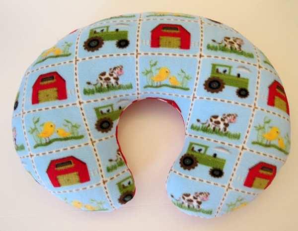 Boppy Nursing Pillow Cover Farm Life With