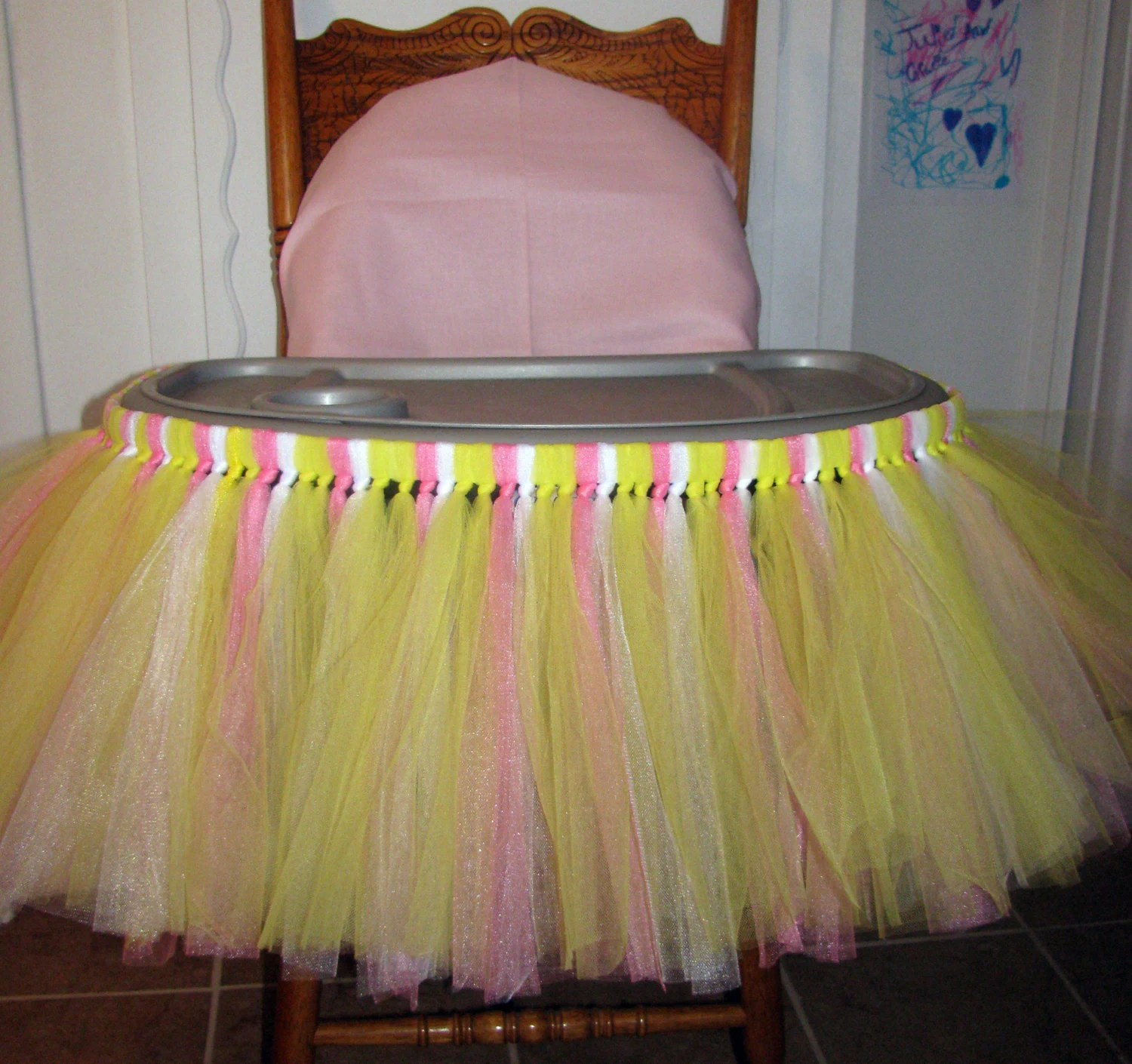 high chair tutu 18 inch doll diy chandeliers and pendant lights