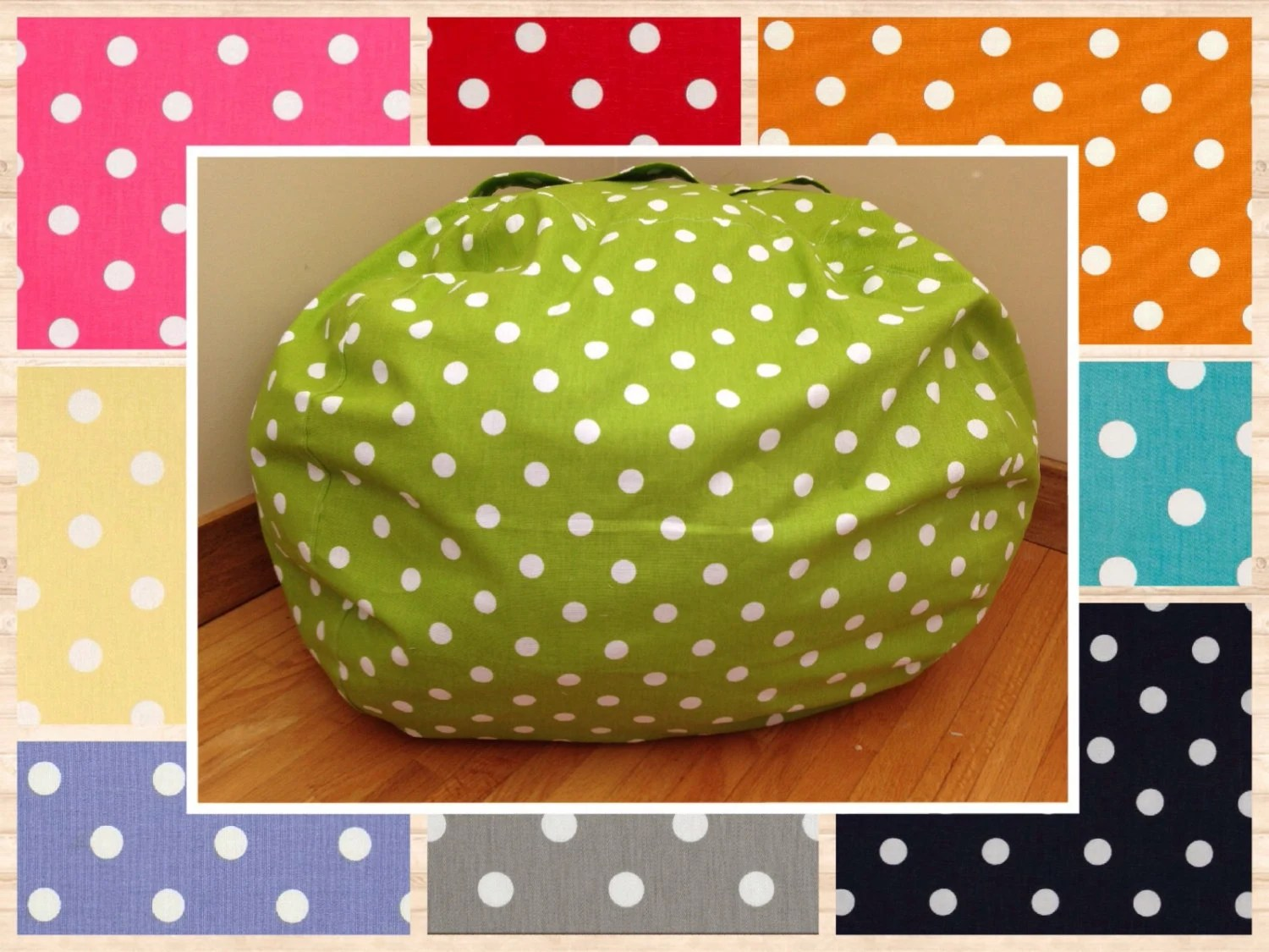 Bean Bag Chair Cover Bean Bag Chair Cover Polka Dot Bean Bag Chair Reader 39s