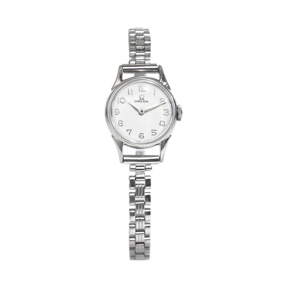 1949 Vintage Omega Watch
