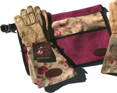 Garden Glove and Apron Set - BradleysTheTannery