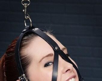 massive ball gag bondage