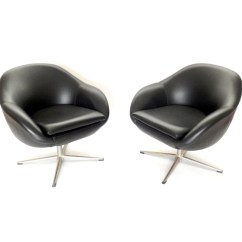 Swivel Pod Chair Modern Grey Office Chairs Reserved Mid Century Overman Retro