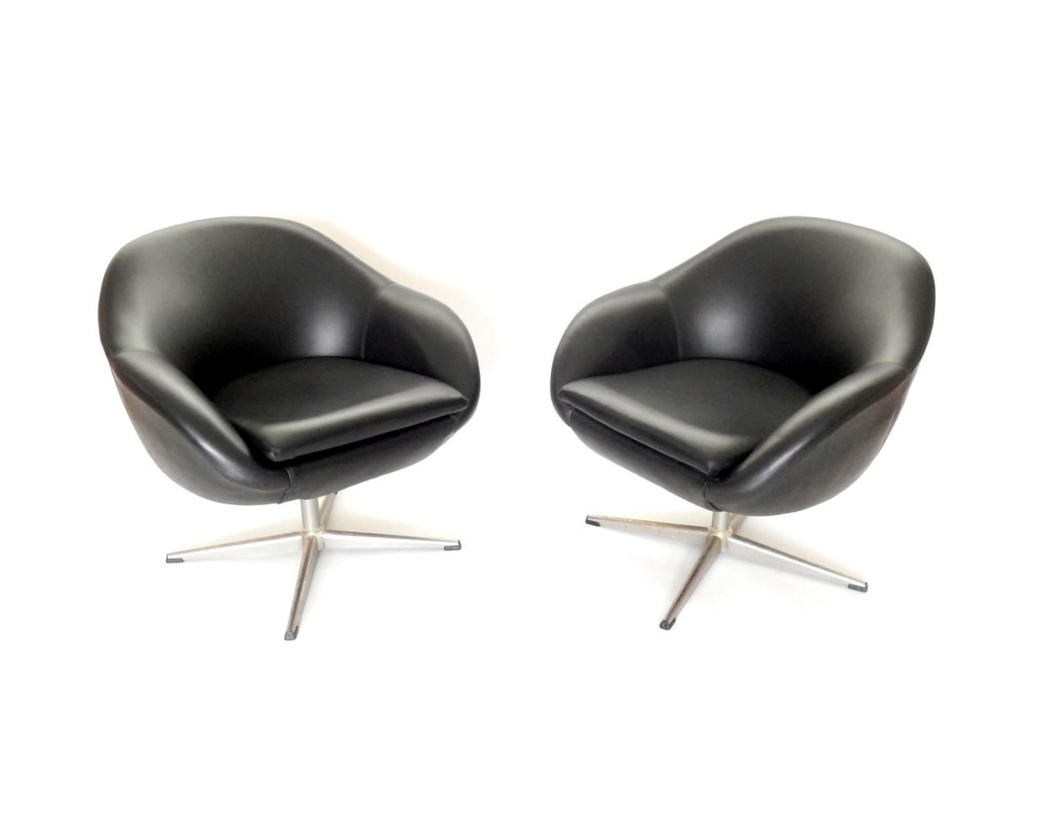 Pod Chairs Reserved Mid Century Overman Pod Chair Retro Swivel Chair