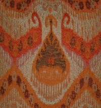 Rust Burnt Orange Lumbar 12x18 inch Decorative Pillow by ...