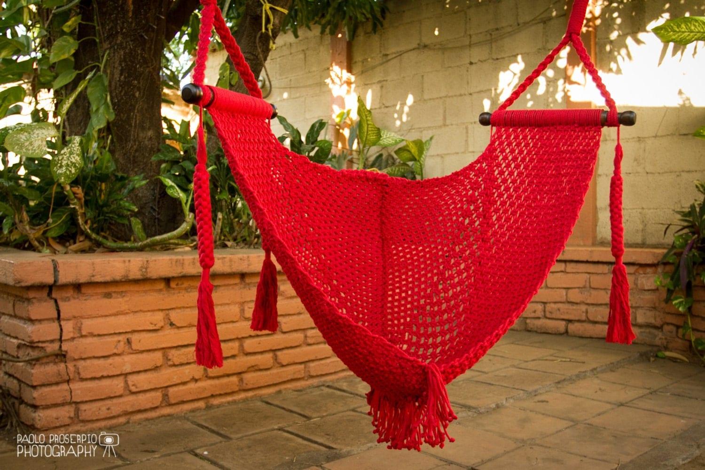 macrame hammock chair wh gunlocke co hanging luxury sustainable native wood bars