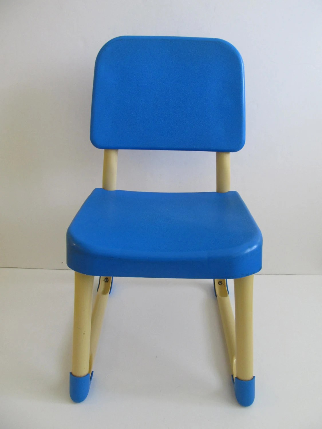 Fisher Price Chair Chairs Childrens Chairs by MaggiesCellar