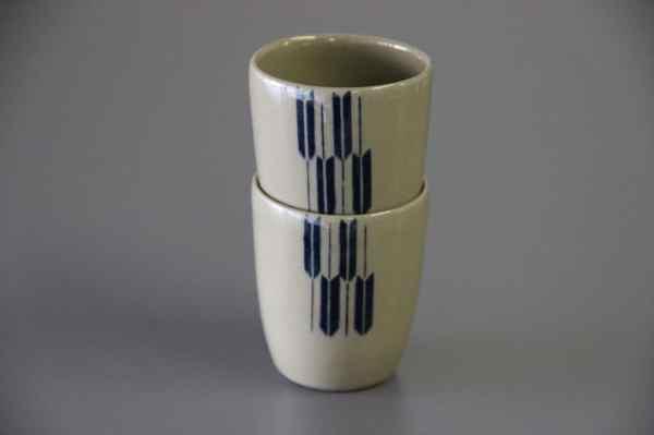 Ceramic Espresso Cups Unique Sake Set