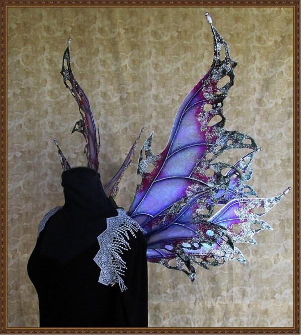 Adult Fairy Wingsiridescent Forestofavalon