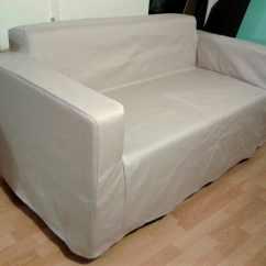 Ikea Ekeskog Sofa For Sale Roche Bobois Sofas Uk Slipcover Klobo From Nice Strong