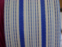 Lawn Chair Webbing Ribbon Strapping Replacement 3