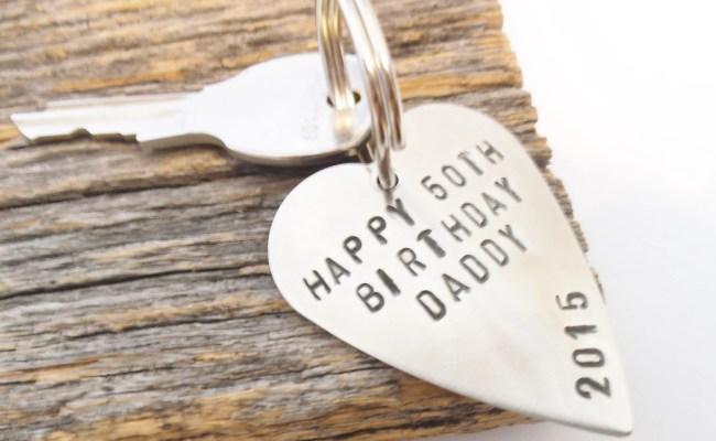 50th Birthday Gift For Dad 50th Birthday Idea For Husband 50th