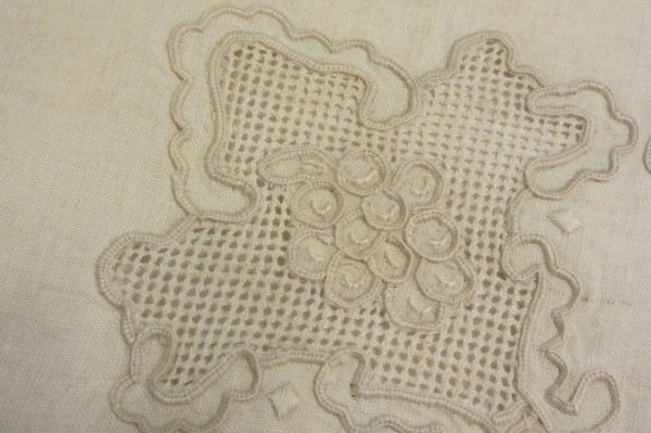 Large Linen Napkins /// Formal Table by WendyHuntersWindow