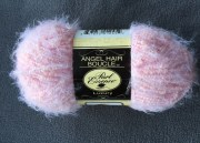 purl essence angel hair yarn