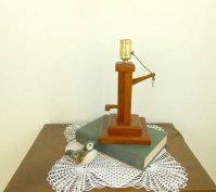 Popular items for water pump lamp on Etsy