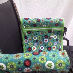 Chair Arm Protectors With Pockets Johnston Casuals Chairs Handmade Wheelchair Or Power Armrest Pouch Bag