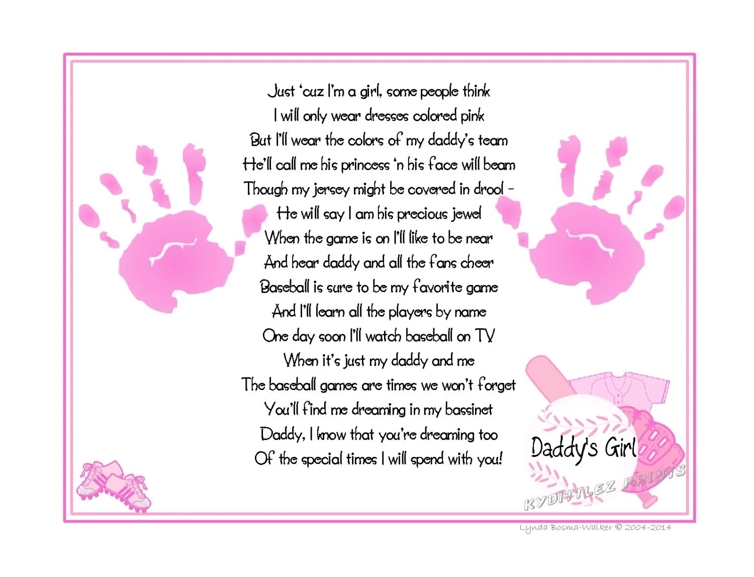 Baby Girl Poems Pictures To Pin On Pinterest PinsDaddy