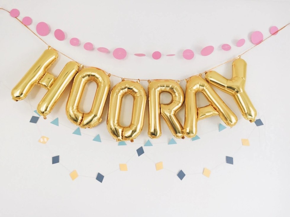 Image result for hooray