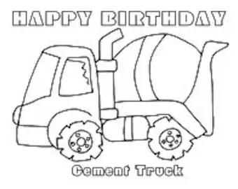 Popular items for dump truck birthday on Etsy