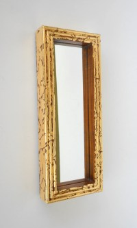 13.25 x5 Mirror Narrow Mirror Decorative Wall Mirror