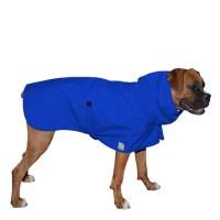 BOXER Dog Rain Coat Dog Raincoat Waterproof Dog Coat