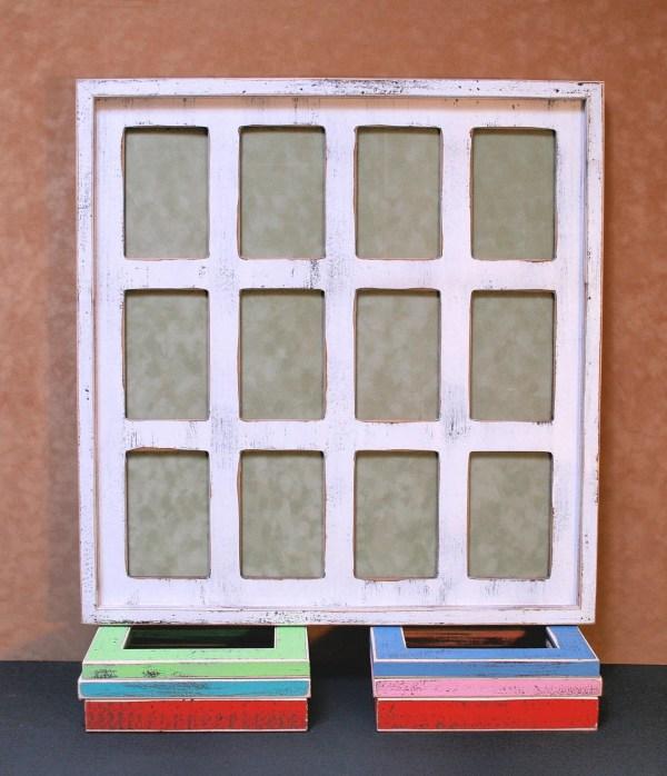 Multi Opening Frame 4x4 5x5 5x7 4x6