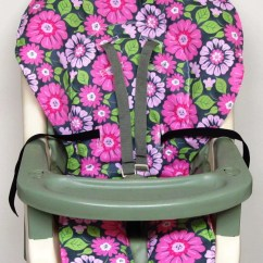 Graco Duodiner High Chair Cover Replacement Vanity Pad Plenty Of Pink